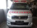 promo suzuki ambulance jakarta